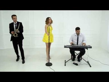 Jazz trio - Fly me to the moon