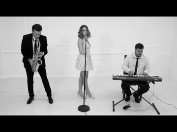 Jazz trio - Back to Black