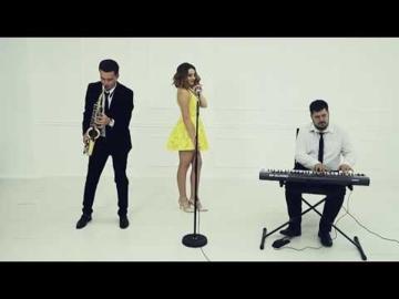 Jazz trio - Bang Bang